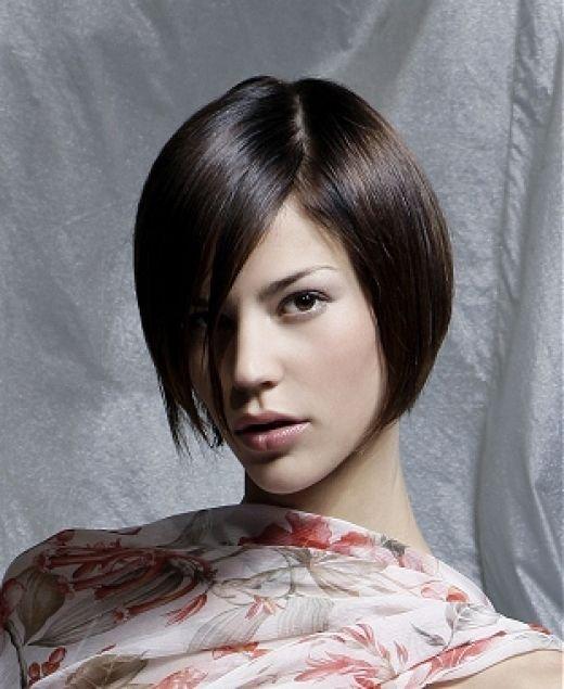 Фото прическа на средние волосы кудри